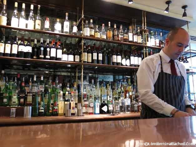 les deux salons bar