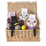 #Giveaway – #win a Pancake Hamper from Abra ca Debora