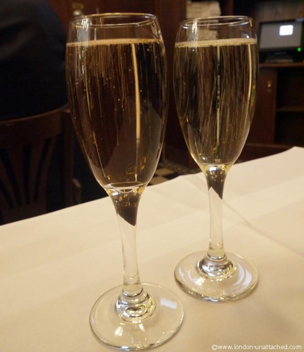 Great British Sparkling wines