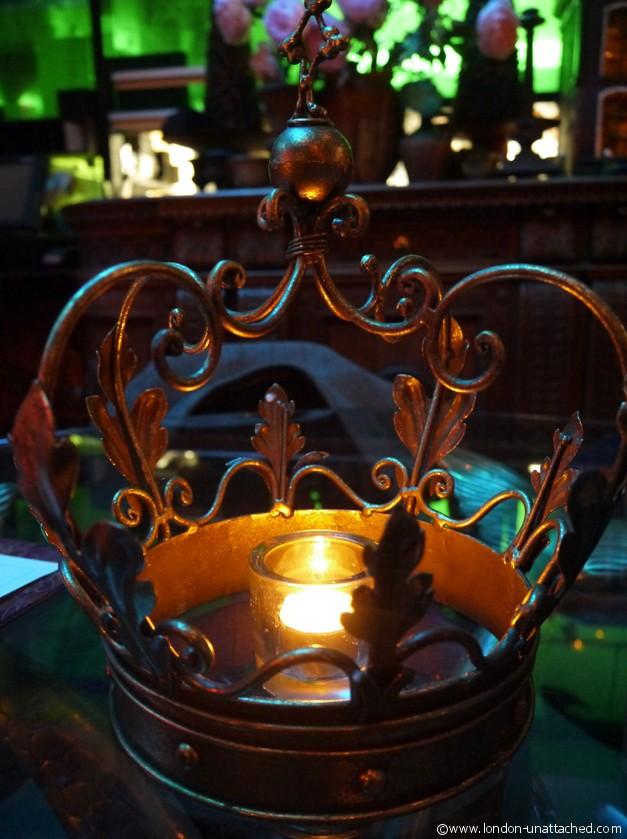 Lounge Lover Light