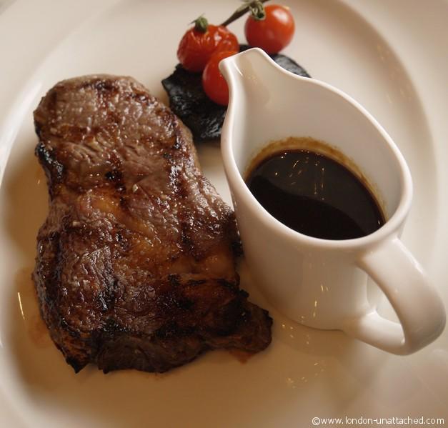Ribeye Steak Gillrays