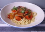 The Story of a Sausage – Sweet and Sour Sausage Casserole Recipe