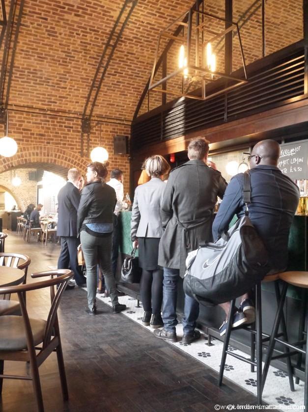 The Beagle Bar