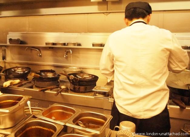 good earth wandsworth kitchen