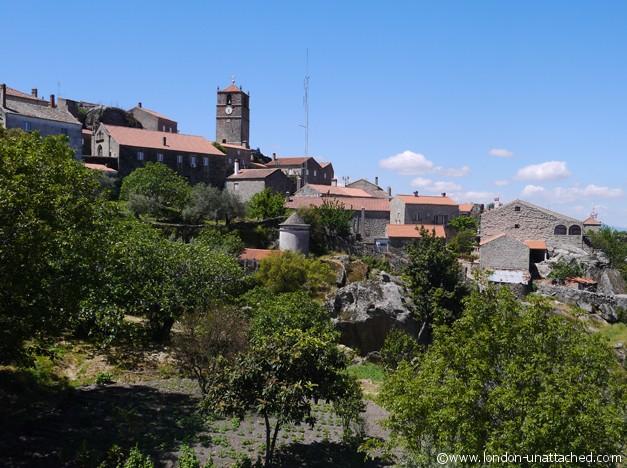 monsanto - village