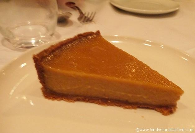 one leicester street dessert 2
