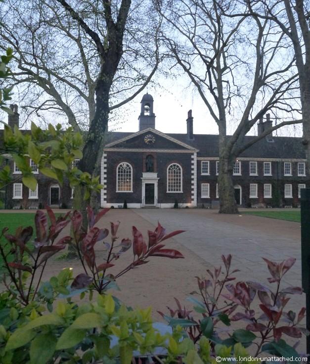 shoreditch geffreye museum
