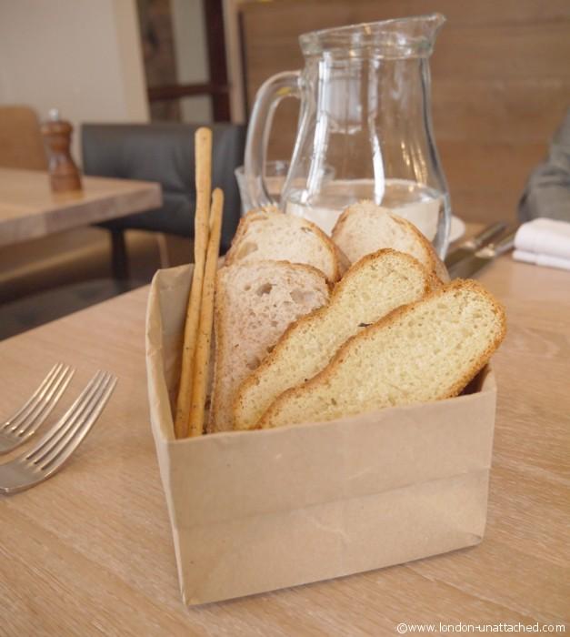 sonnys kitchen bread