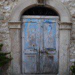 Abruzzo door