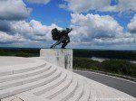 Baranja - Monument 1