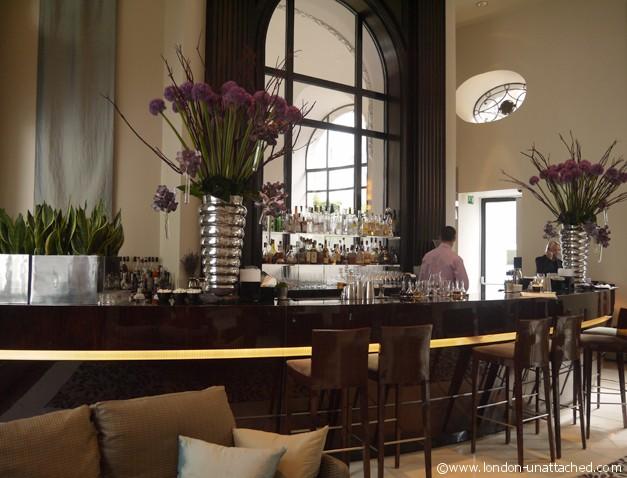 One Aldwych Bar