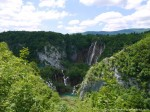 Colourful Croatia Plitvice Lakes