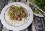 Classic Ways with Beef – Mum's Beef Stroganoff