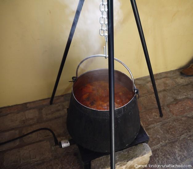 fis cooking slavonski brod  croatia