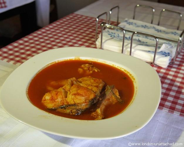 fis served slavonski Brod