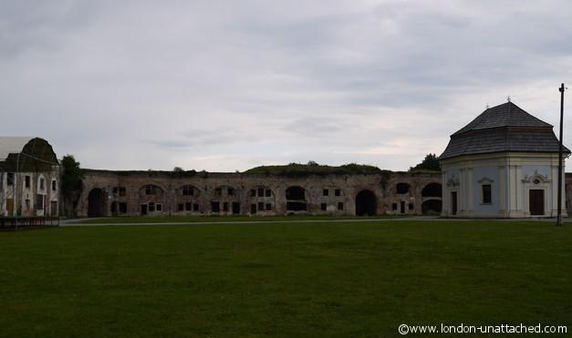 slavonski brod  fortress