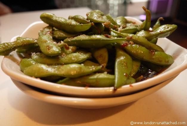 spiced edame beans itsu