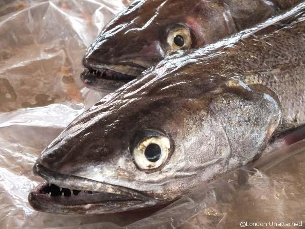 Aveiro - Fish Market