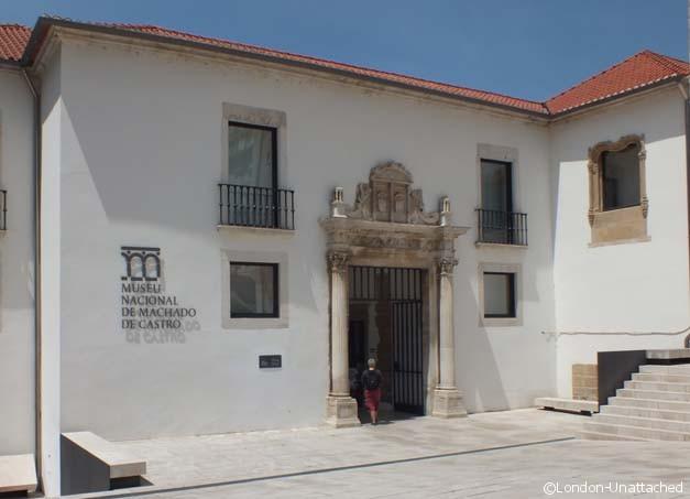 Coimbra - Museum