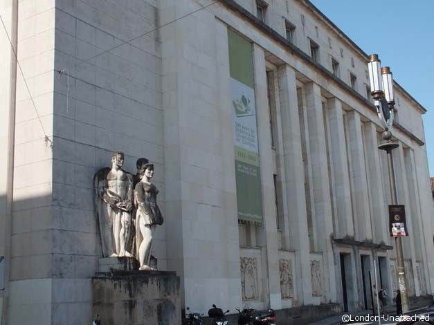 Coimbra University Salazar