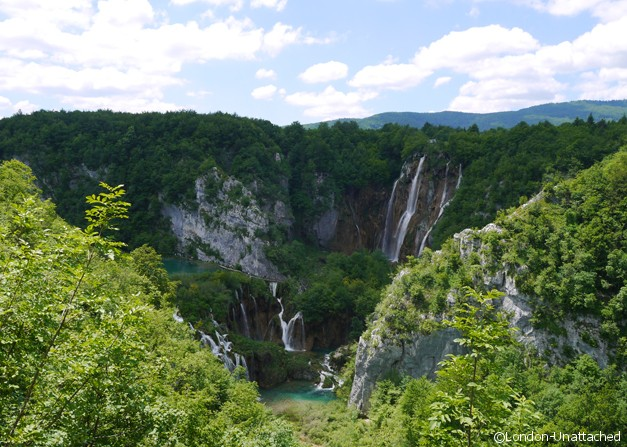 Plitvica Croatia - Big Slap