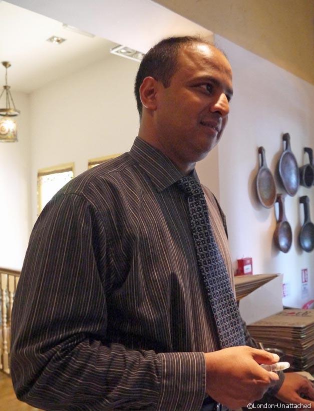Potli - Jay Gosh - Uttam Tripathy - Joint MD