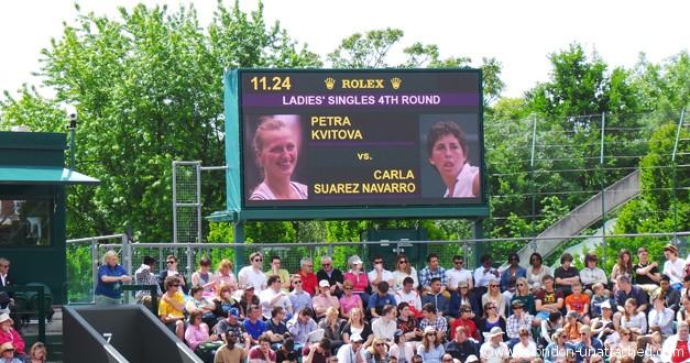 Wimbledon with Ticketmaster