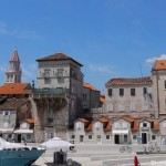 Colourful Croatia – Trogir, Dalmatia