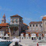 Colourful Croatia – Trogir, Dalmatia