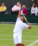 Wimbledon with Ticketmaster