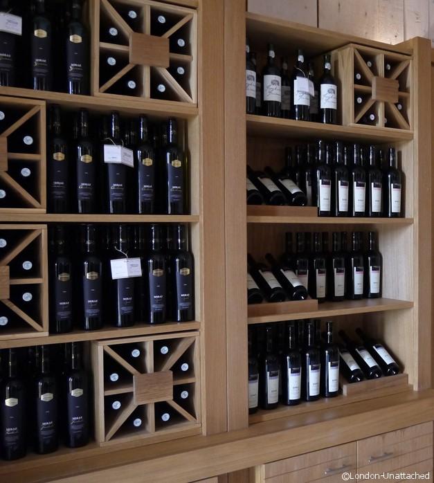 Wines - Feravino, Slavonia