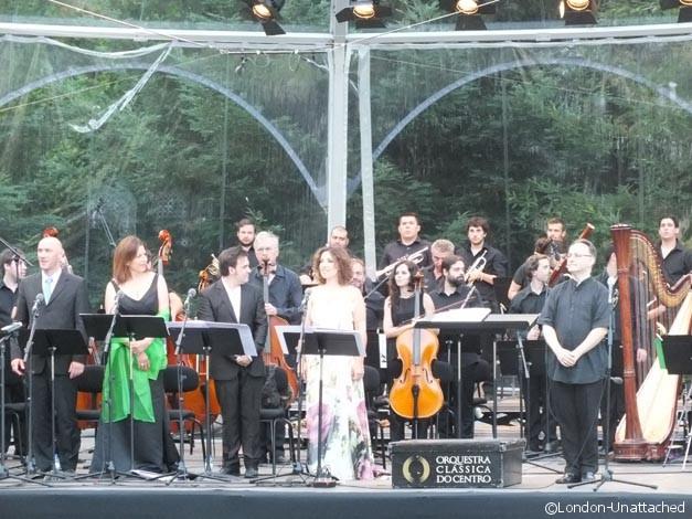 coimbra open air music festival