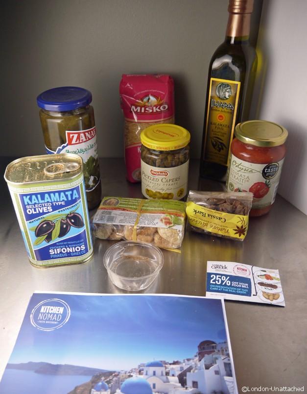 kitchen nomad