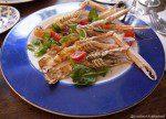 pescheria mattiucci - Crayfish