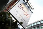 28-50 opens in Maddox Street Mayfair