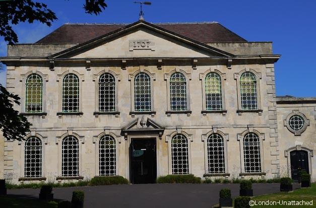 Frome Somerset - Rook Lane Chapel