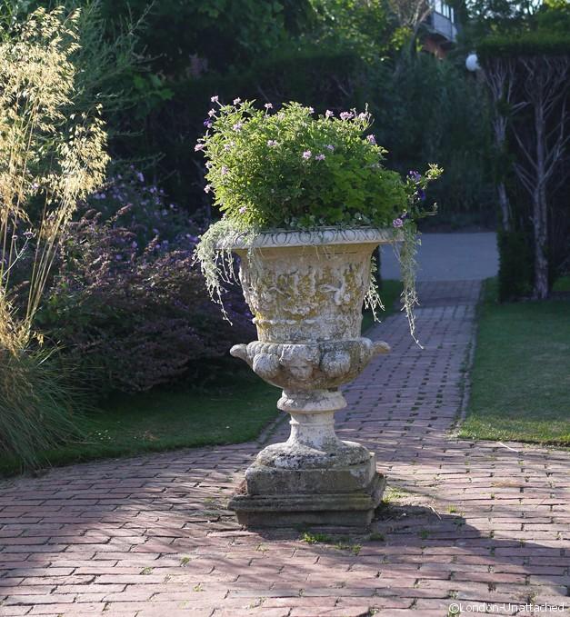 Gyndebourne Garden