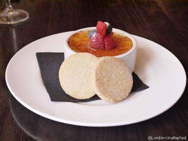 HUNter486 Creme Brulee