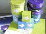 Lov Organics Tea and Giveaway