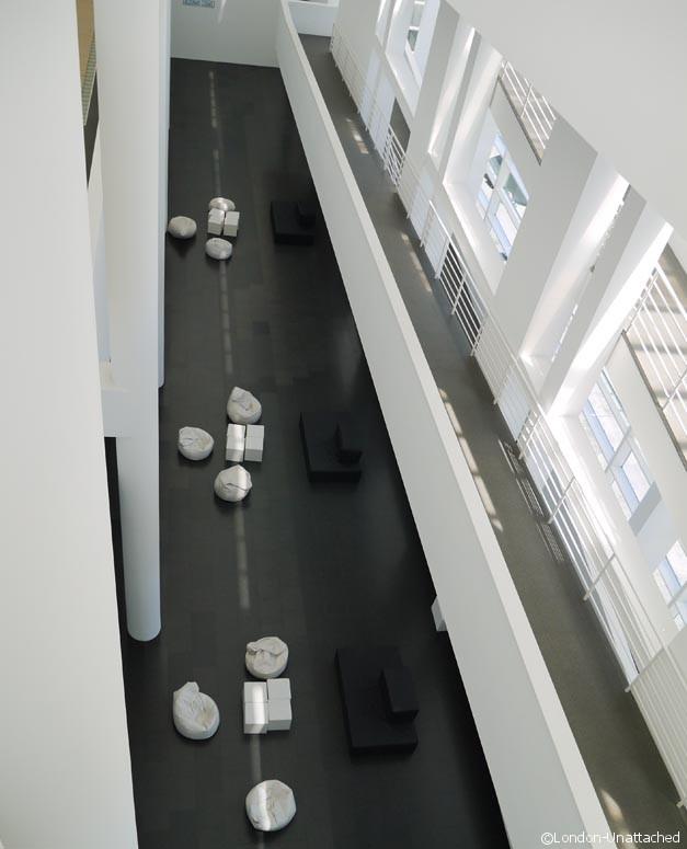 Barcelona Museum of Contemporary Art 2