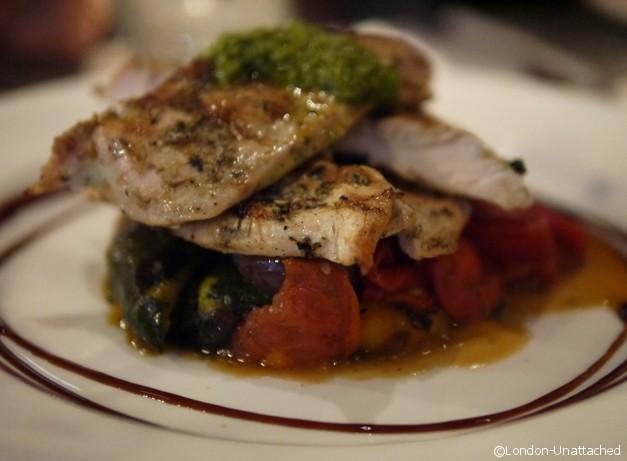Pontis Chicken