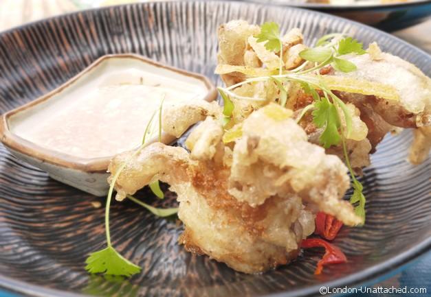 Monkfish Food Poisoning