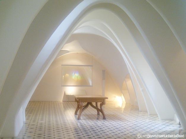 Attic Gaudi