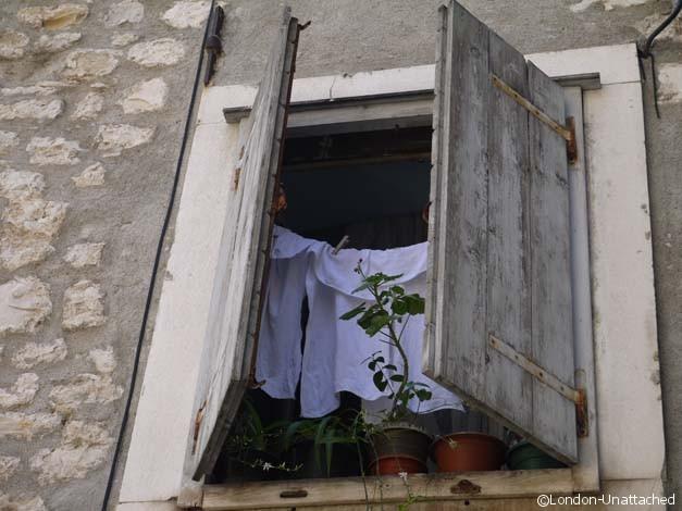 split - window