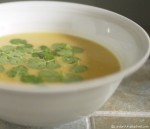 Butternut Squash Soup for 5-2 diet