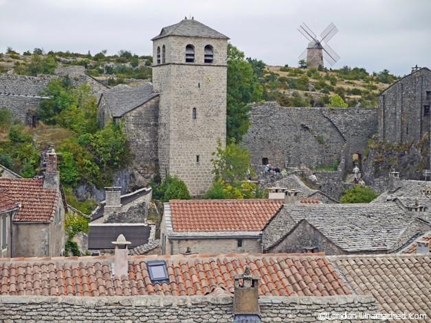 Causses et Cevennes - La Couvertoirade