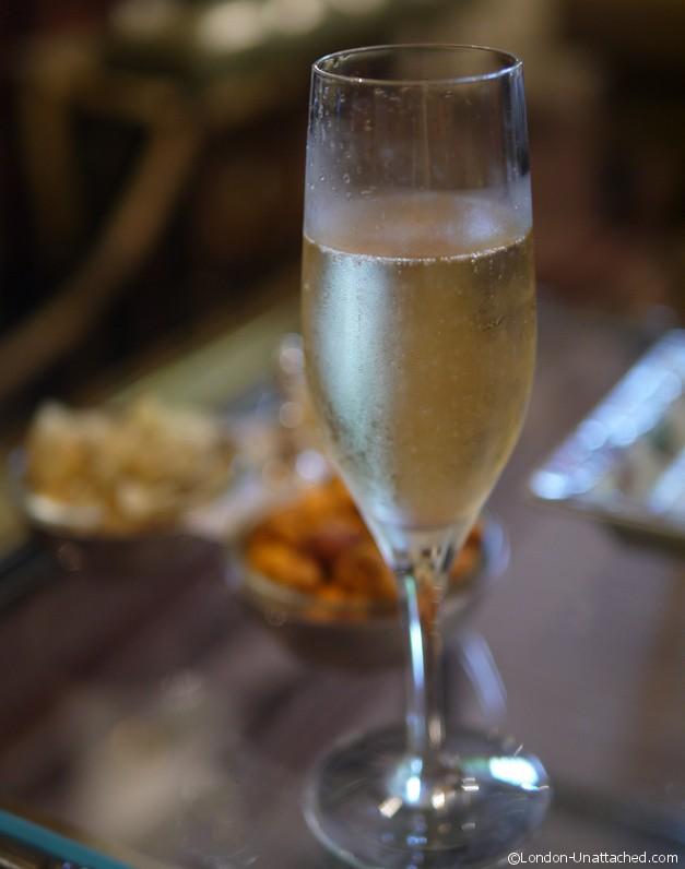 Champagne - Draycott Hotel
