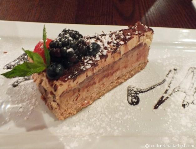 Dessert - Kamique