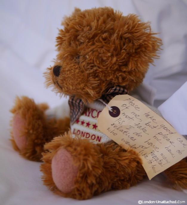 Draycott Hotel - Bear