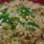 Understanding the Wok – Egg Fried Rice Recipe